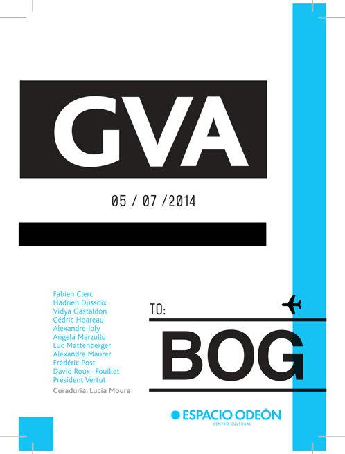 GVA – BOG